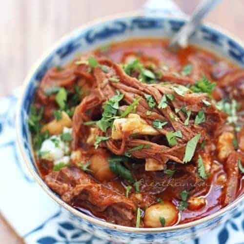Low carb crock pot beef curry