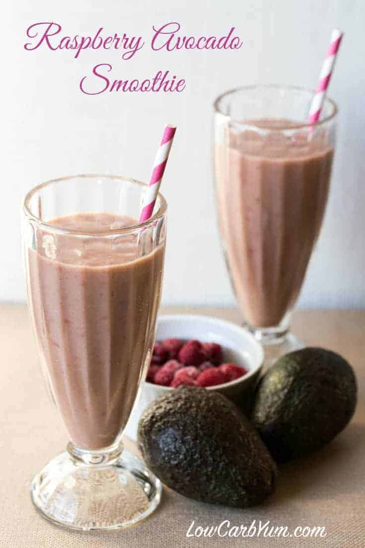 healthy all fruit smoothie recipes what fruits are low carb