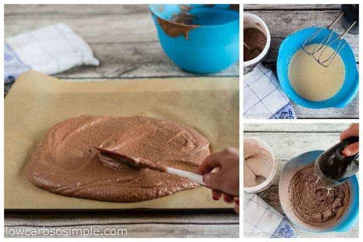 making-buche-de-noel-yule-log-cake