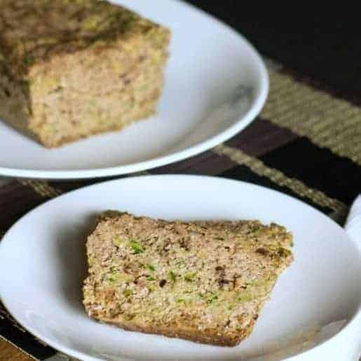 Low carb sweet quick bread recipes