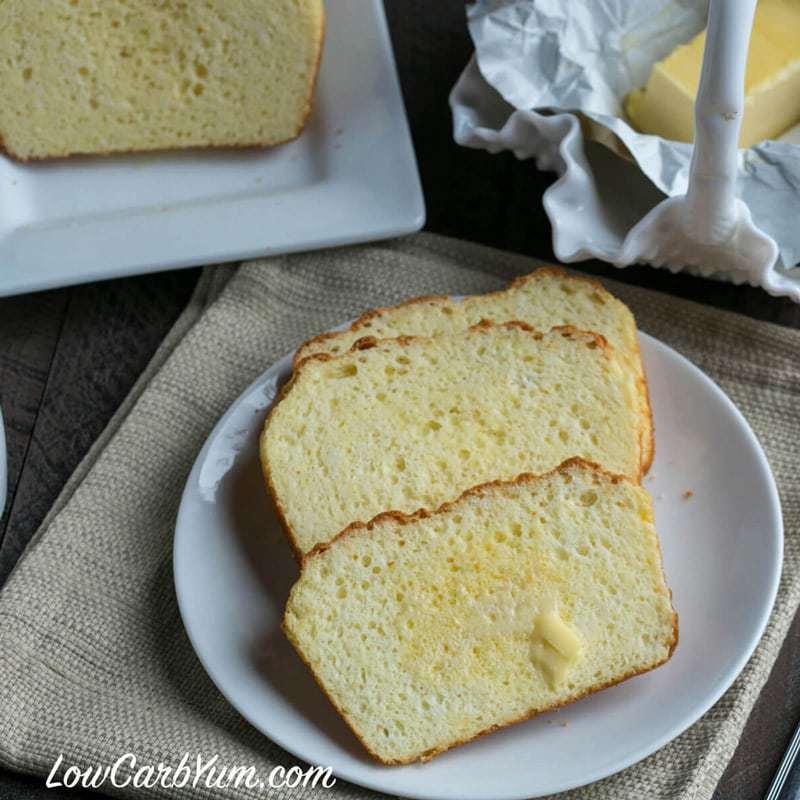 Low Carb Soul Bread Review