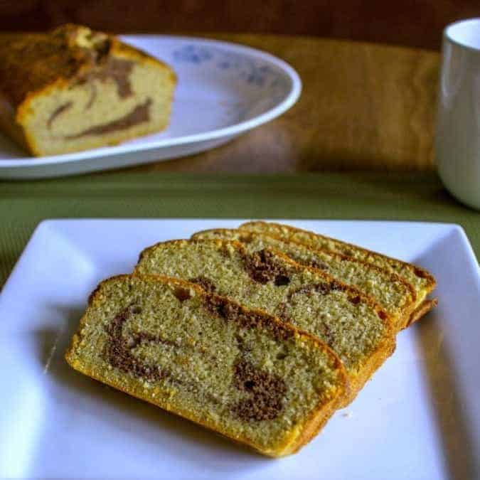 Low carb sweet quick bread recipes
