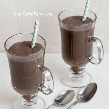 Dark-Chocolate-Frosty-Milkshake