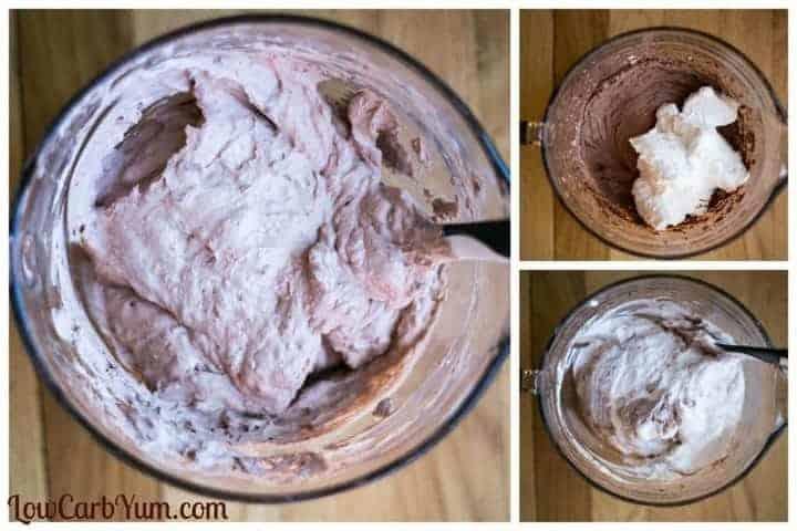 Low carb no bake Irish cream cheesecake recipe
