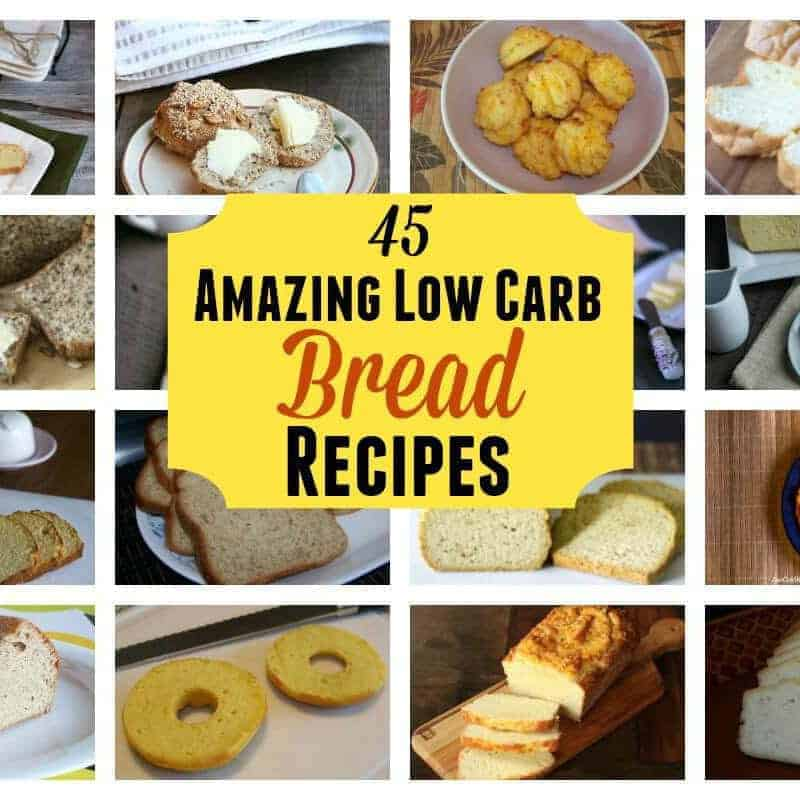 Amazing-Low-Carb-Bread-Recipes