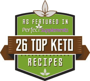 Low Carb Bread Featured as Top Keto Recipe