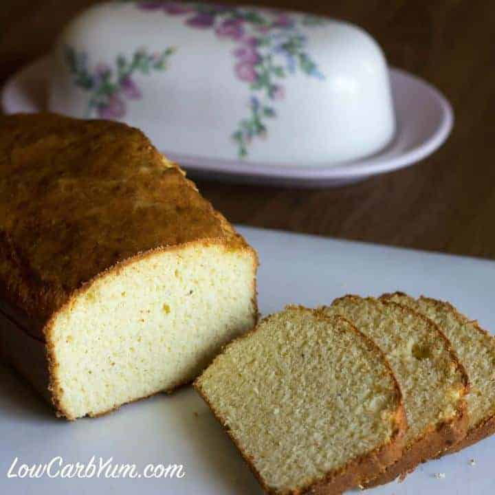 Amazing Gluten Free Low Carb Bread Recipes