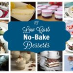 Easy-No-Bake-Low-Carb-Desserts