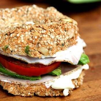 The best low carb psyllium bread recipes