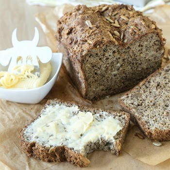 Best Low Carb Psyllium Bread Recipes Low Carb Yum