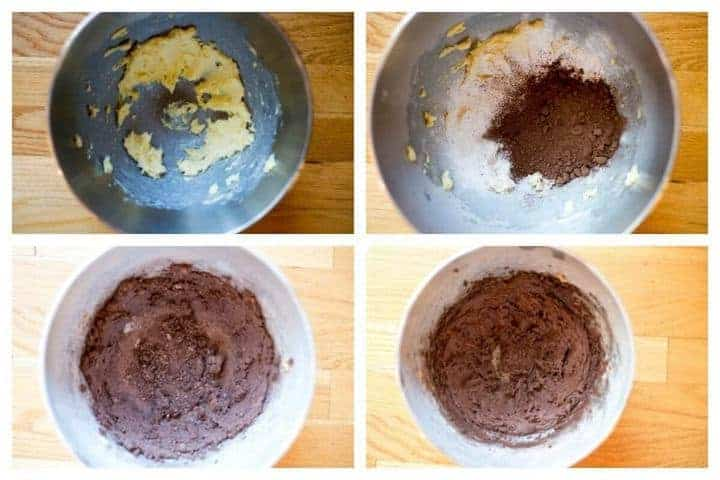 Low carb chocolate buttercream frosting recipe