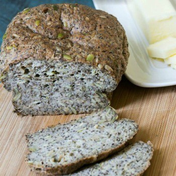 The best low carb psyllium bread recipes