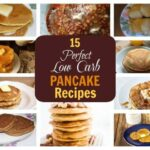 Low Carb Pancakes - Recipe Collection