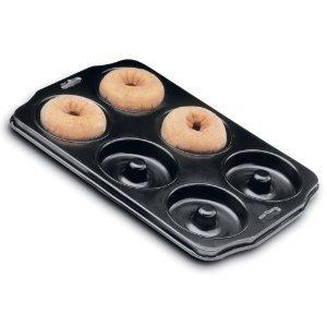 """Donut"" Mold Pan"