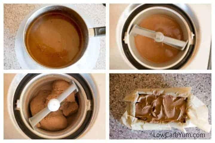 Dairy free chocolate ice cream recipe