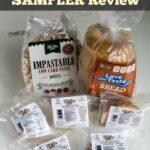 ThinSlim Foods Low Carb Sampler Review