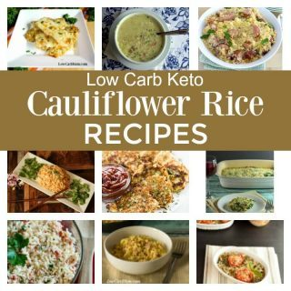 Easy and Delicious Cauliflower Rice Recipes To Try