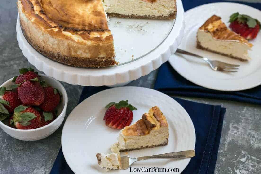 Keto Diet Cheesecake Recipe: Keto-cheesecake-f