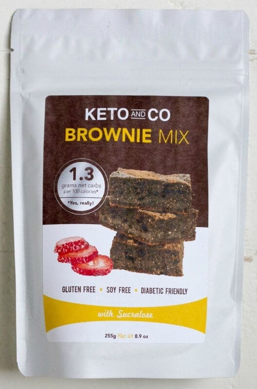 Keto Krate review January 2017