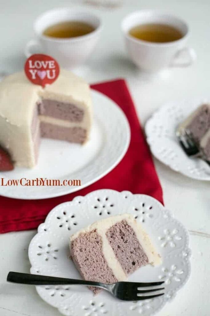 Cake Recipes Using Stevia
