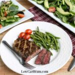 How to Reverse Sear Steak in Oven and Cast Iron Pan