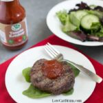 Low carb sauces