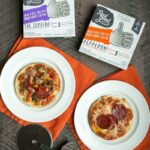 Real Good low carb frozen pizza review