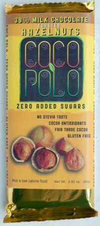 Low carb subscription box coco polo