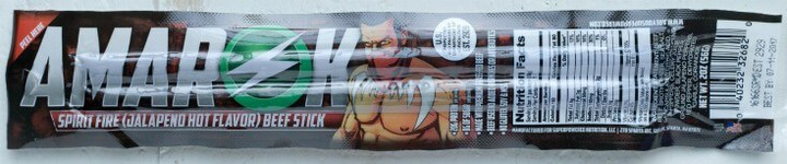 Low carb subscription box meat sticks