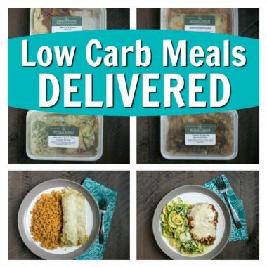 Low Carb Meal Delivery by Ketoned Bodies Review