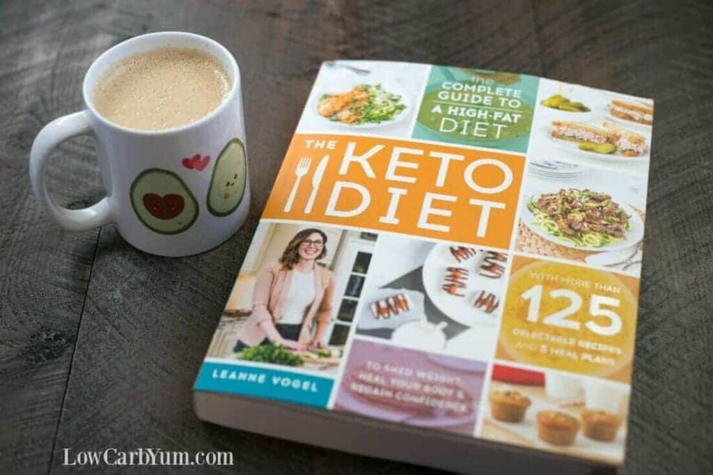 Keto Diet Cookbook Amazon | All Articles about Ketogenic Diet