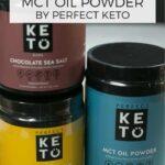 Perfect Keto exogenous ketones BHB salts keto powder