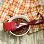 Recipe for Low Carb BBQ Sauce