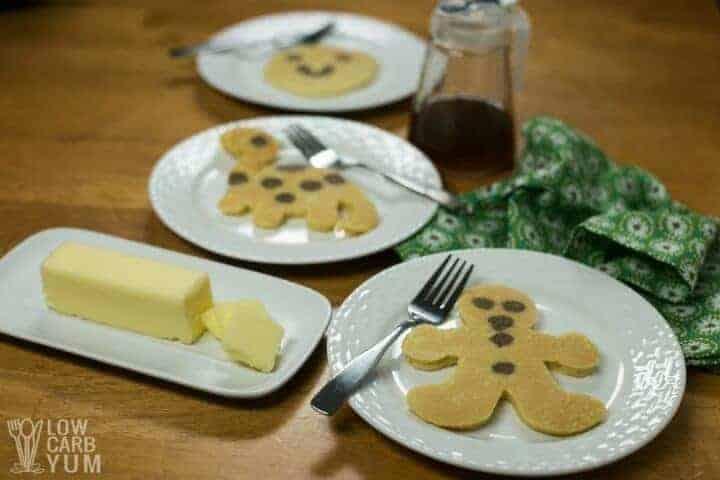 How to make fun pancake art shapes
