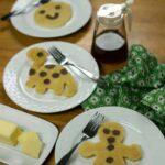 How to make pancake art the easy way