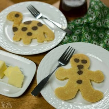 Pancake Art: Making decorative hotcakes the easy way