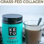 Perfect Keto grass-fed collagen