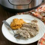 pressure cooker turkey breast