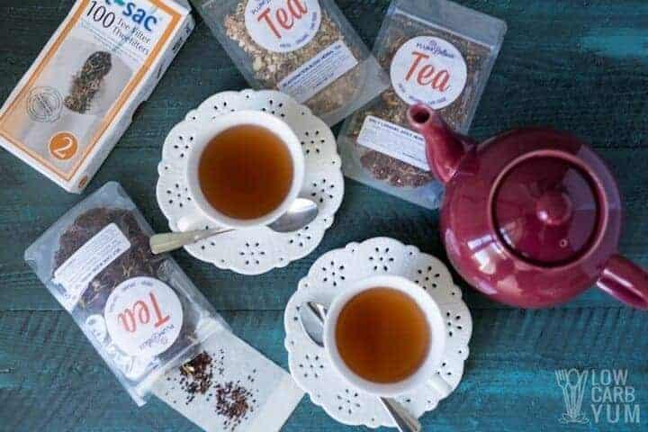 Finding the best loose leaf tea brands