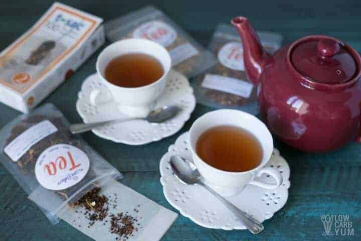 Where to find the best loose leaf tea brands