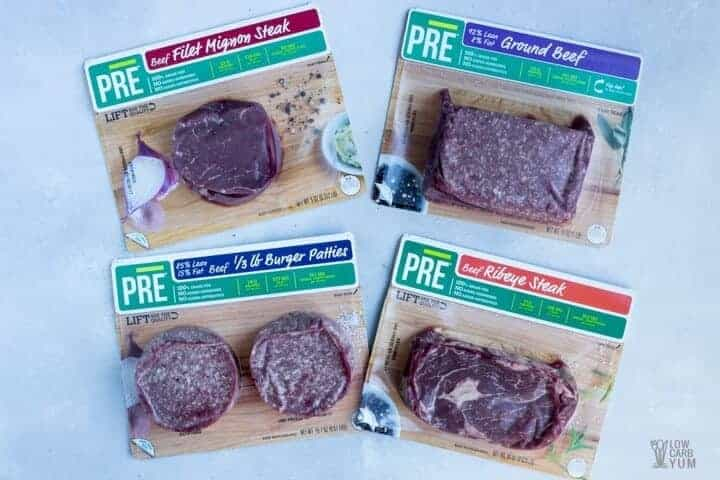 Grass fed beef for sale locally and online