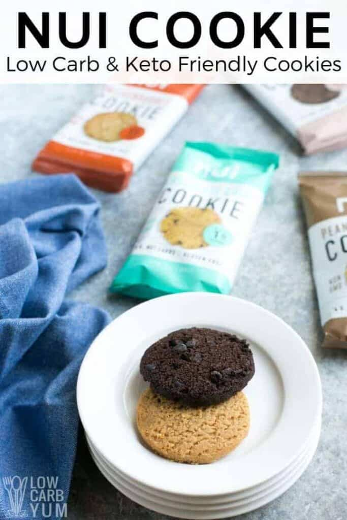 Nui cookies review