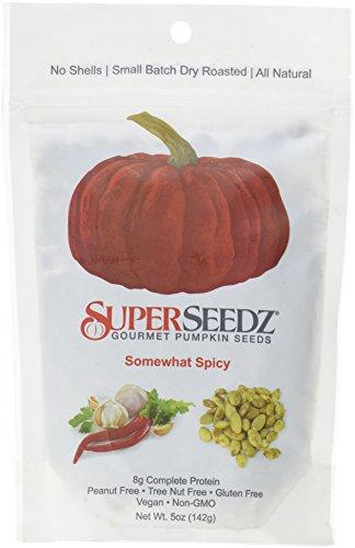 superseedz pumpkin seeds