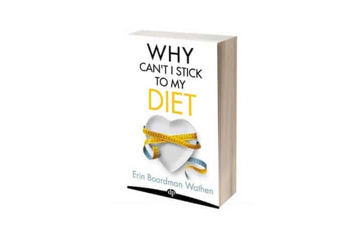 Why can't I stick to my diet?
