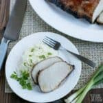 char siu Chinese BBQ pork recipe oven