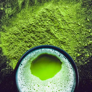 best matcha green tea