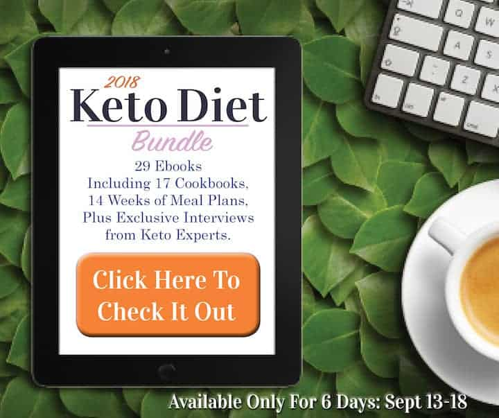 2018 Keto Diet Bundle