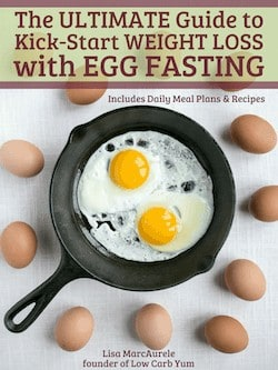 Ultimate Guide to Kick-Start Weight Loss with Egg Fasting