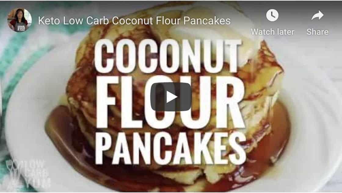 youtube recipe video