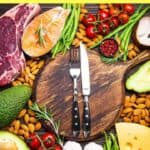 3 Day Diabetic Meal Plan For Starting A Keto Diet